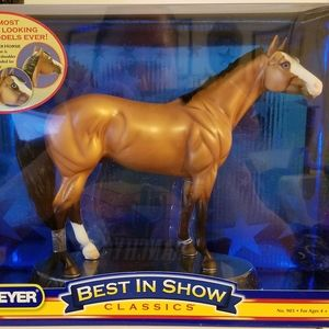 Breyer Best in Show Classic #903